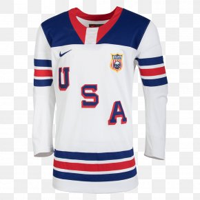 Retro Jerseys - United States National Men's Hockey Team 2018 Winter Olympics Ice Hockey At The Olympic Games United States Men's National Soccer Team 2014 Winter Olympics PNG