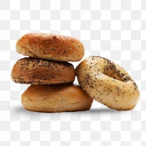 Bagel - Bagel Simit Rye Bread Bakery Jewish Cuisine PNG