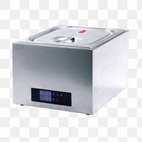 Sous Vide Cookers Industrial - Barbecue Sous-vide Cuiseur Sous Vide Hendi Cooking Thermal Immersion Circulator PNG