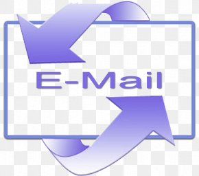 Email - Email Attachment Gmail Logo Electronic Mailing List PNG