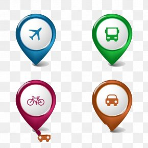 Map Location - Map Icon PNG