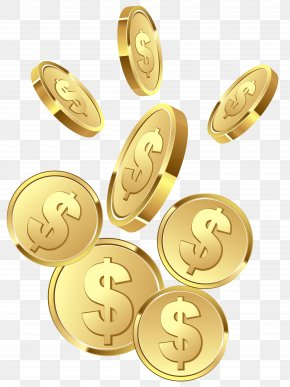Coins Image - Coin Stock Illustration Royalty-free Clip Art PNG