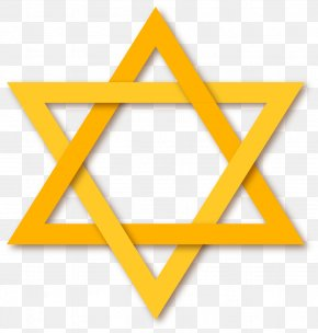 Yellow Star Of David - Israeli–Palestinian Conflict Israeli–Palestinian Peace Process State Of Palestine 1948 Arab–Israeli War PNG