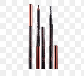 Professional Eyebrow Pencil Thin Rod - Eyebrow PNG