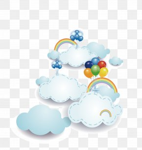 Cloud - Cloud Computing Euclidean Vector PNG
