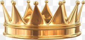 Crown - Gold Crown Foundation Crown Rewards Gold Teeth PNG