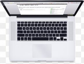 Macbook - MacBook Pro Laptop MacBook Air Computer Keyboard PNG