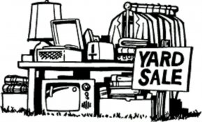Garage Sale Picture - Rising Sun Garage Sale Sales Craigslist, Inc. Classified Advertising PNG
