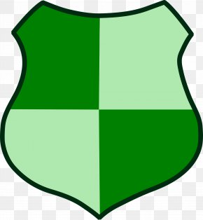 Green Shield Cliparts - Shield Knight Clip Art PNG