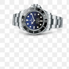 Rolex - Rolex Sea Dweller Rolex Submariner Rolex GMT Master II Watch PNG