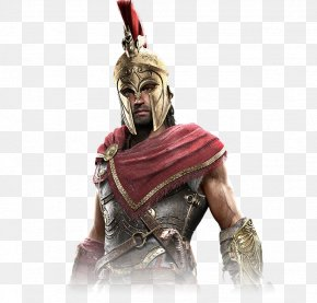 Assassin's Creed Odyssey Ultimate Edition - Assassin's Creed Odyssey Assassin's Creed: Origins Assassin's Creed: Brotherhood Assassin's Creed Syndicate Video Games PNG