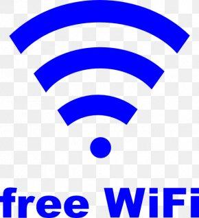 Wi Fi - Hotspot Wi-Fi Clip Art PNG