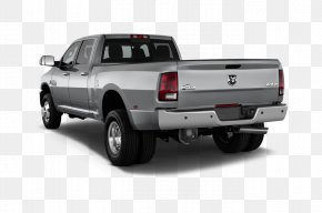 Pickup Truck - Ram Trucks 2015 RAM 3500 2016 RAM 3500 Car 2018 RAM 3500 PNG
