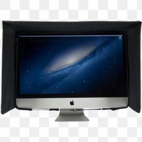 Imac - Display Device Computer Monitors LED-backlit LCD LCD Television PNG