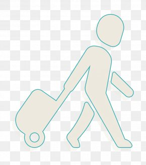 Gesture Symbol - Travel Icon PNG