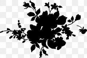 Twig Black Leaf Plant Stem Desktop Wallpaper PNG