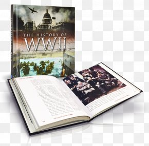 Book - Second World War Book Battle Of The Atlantic Publication Victory In Europe Day PNG