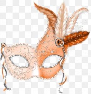 Mardi Gras Masquerade - Venice Carnival Mardi Gras In New Orleans Mask PNG
