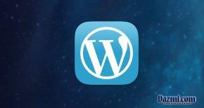 WordPress - WordPress.com Web Development Blog PHP PNG