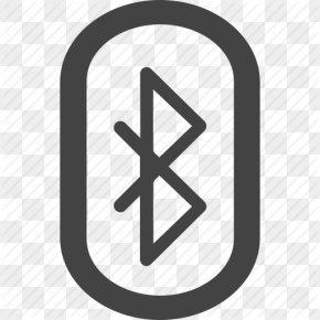 Symbols Bluetooth - Bluetooth Wireless PNG