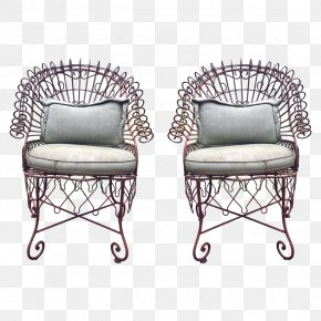 Chair - Chair Table Garden Furniture Couch PNG