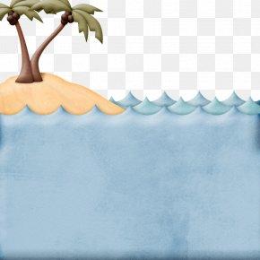 Beach Tree - Nata De Coco Coconut Tree Arecaceae PNG