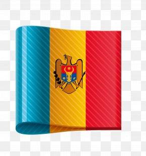 Flag Of Moldova - Flag Of Moldova National Flag Flag Of Hong Kong PNG