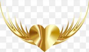 Flying Heart Cliparts - Heart Light Clip Art PNG