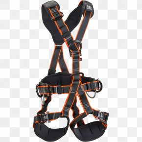 Climbing Equipment - Climbing Harnesses Body Harness Ascender Black Diamond Equipment PNG