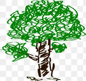 Tree - The Giving Tree Clip Art Christmas Clip Art PNG