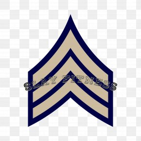 Military - Sergeant Major United States Army Enlisted Rank Insignia Staff Sergeant Chevron PNG