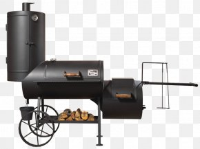 Homemade - Barbecue-Smoker Grilling Smoking Smokehouse PNG