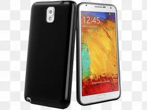 Smartphone - Smartphone Samsung Galaxy Note 3 Neo Feature Phone Mobile Phone Accessories PNG