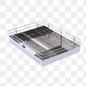 Soap Dishes Holders - Stainless Steel Basket Sheet Metal Cutlery PNG