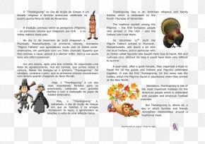 Thanksgiving Day - Advertising Brochure Thanksgiving Day Font Animal PNG