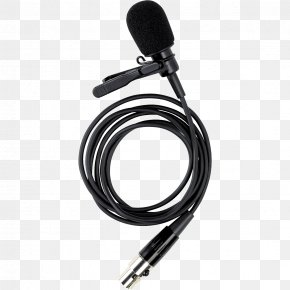 Mic - Lavalier Microphone Electro-Voice Wireless Microphone PNG