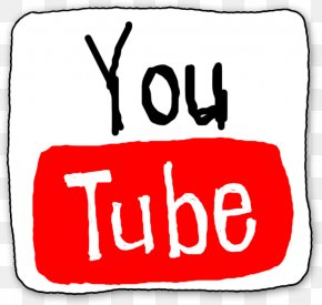 Youtube - YouTube Logo Wordmark Icon PNG