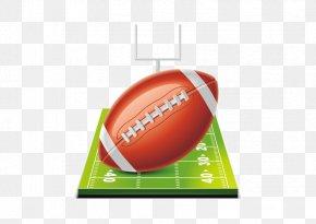 Vector Football - Ball Game American Football Sport PNG