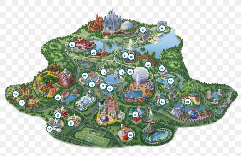 Magic Kingdom Disney\'s Animal Kingdom Disney Springs Epcot ...
