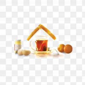 Nutritious Breakfast Download - Tea Breakfast Toast PNG