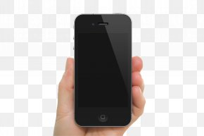 Iphone In Hand Image - IPhone 6 IPhone 5 IPhone X PNG