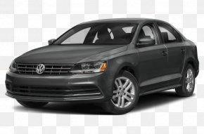 2018 Volkswagen Jetta - 2018 Volkswagen Jetta 1.4T SE Car Vehicle PNG