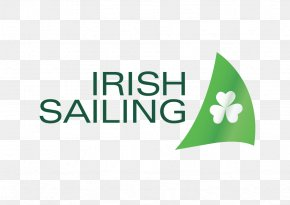 Sailing Logo - Irish Sailing Association Republic Of Ireland Yacht Club Royal Yachting Association PNG