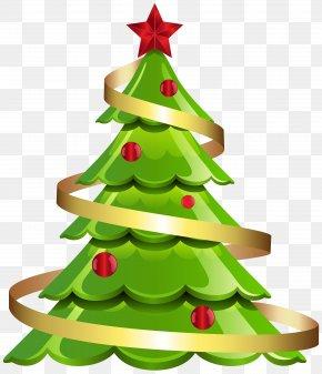 Santa Claus - Santa Claus Clip Art Christmas Christmas Tree Christmas Day PNG