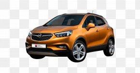 Car - Vauxhall Motors Car Opel Chevrolet Trax Sport Utility Vehicle PNG