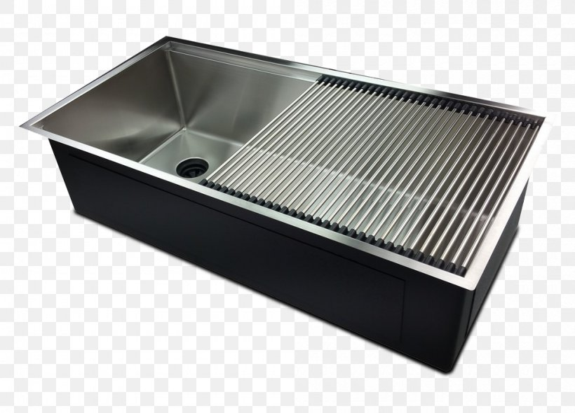 Kitchen Sink Stainless Steel Drain Bowl Sink, PNG, 1000x720px, Sink, Bathroom, Bathroom Sink, Bedroom, Bowl Download Free