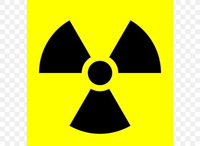 Radiation Radioactive Decay Hazard Symbol Biological Hazard, PNG, 600x600px, Radiation, Biological Hazard, Contamination, Energy, Hazard Symbol Download Free