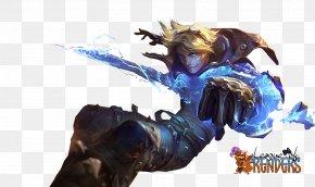League Of Legends - 2016 League Of Legends World Championship Riven Riot Games Video Game PNG