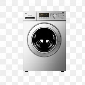 US Washing Machine Products In Kind - Clothes Dryer Washing Machine Laundry Midea Sanyo PNG