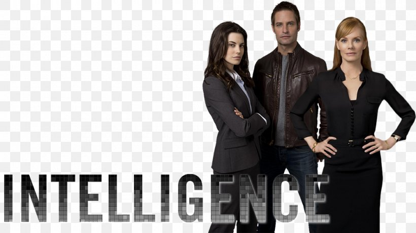Gabriel Black Lillian Strand Intelligence United States Television Show, PNG, 1000x562px, Intelligence, Brand, Business, Businessperson, Collective Intelligence Download Free